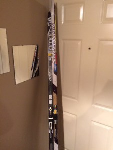 Assorted Top of the Line Salomon Skis