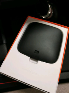 Xiaomi Mi Box 3 Android Box
