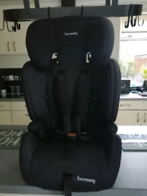 Harmony Harmony Venture Deluxe car child seat