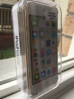 iPod touch 6th gen 32gb gold brand new $225