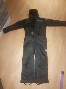 1 piece Snowmobile/ATV Snow Suit x 2...both Medium...$ 275 each