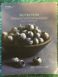 Textbooks Nutrition and Microbiology