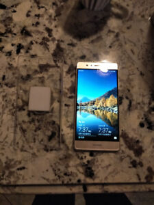 **Amazon! Save 40%+ to Get a Unlocked  9/10 MinCon Huawei P9 **