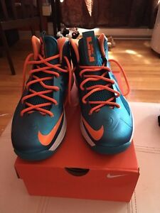 Lebron James  sneakers size 6.5 y or women's 8
