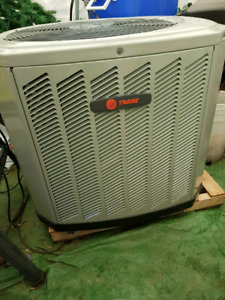 Trane 2.5 ton Air Conditioning unit