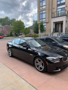 2013 BMW 5 Series 535i X-DRIVE - M SPORT EXECUTIVE PACKAGE