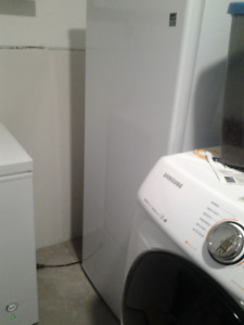 Very Clean Upright Kenmore Freezer