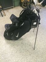 Nike Golf Bag - New with tags