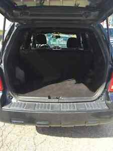 SAFETIED AND ETESTED 2008 Ford Escape XLT SUV Cambridge Kitchener Area image 9