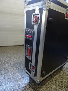 Soundboard Travel Case