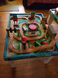Thomas the Tank Engine Train Tables London Ontario image 3