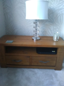 Side board and TV cabinet