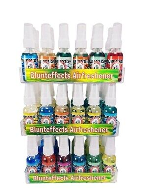 Blunteffects Blunt effects 100% Concentrated Air Room Freshener Home & Car (Concentrated Home Room Spray)