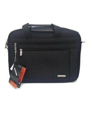 Samsonite Classic Business Laptop Tablet Shuttle Briefcase - Brand new with tags
