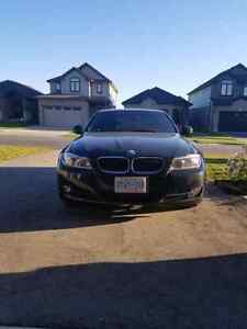 2011 328I BMW -  Executive Package