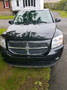 Dodge Caliber sxt 2007 1650$ négociable
