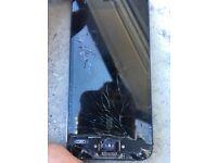 iPhone 5 unlocked read