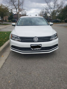 Lease takeover 6 months remaining - Jetta Mississauga