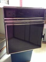 Free Build-in oven