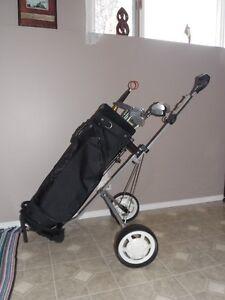 Equipement de Golf