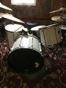 Refurbished Pearl Export Series Three piece shell kit