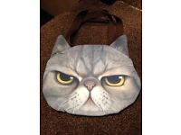 New Cat Bag.