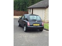 Nissan Micra Automatic 2003 - £750