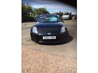 Nissan 350z mint condition MUST SEE!!