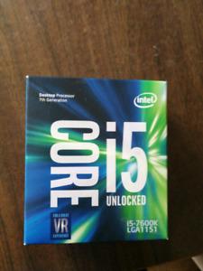 I5 7600K 3.80Ghz