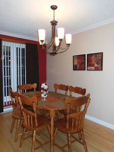 3 bedroom townhouse in prime location available after January 27 St. John's Newfoundland image 4