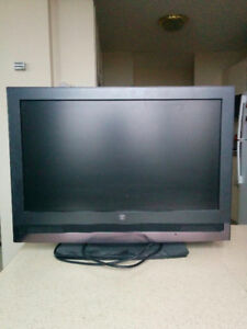 22 inch TV and HDMI cable
