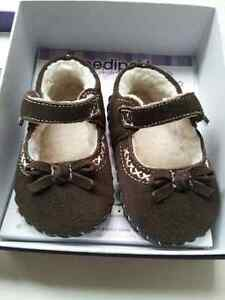 Brand New in box Pediped shoes