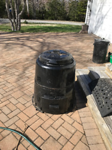 Composter Compost Bin