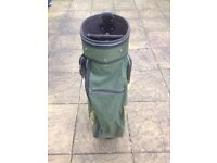 Starter golfing bag