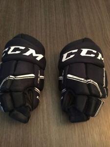 Gants de hockey CCM QLT270 (Pour enfant)