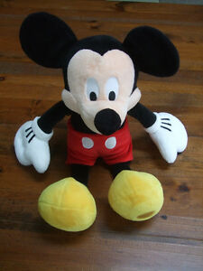 Authentic Disney Store Mickey Mouse