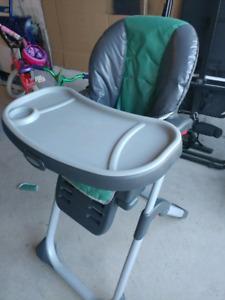 Graco Baby High Chair