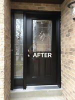 Windows and Doors by a Professional Installer