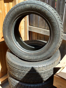 Tires/pads and Rotors for F150 08 Kitchener / Waterloo Kitchener Area image 2