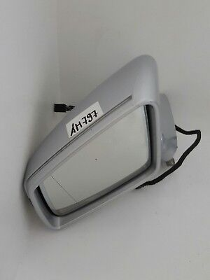Original Mercedes CLS Außenspiegel Umfeldbel. Abbelnd links silber 9+4 Ka AM797