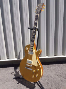 Guitare Gibson Les Paul DeLuxe1969 Gibson Les Paul DeLuxe guitar