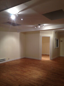 LOFT SHARING ! own private Room 5 min to McGill and John ABBOTT