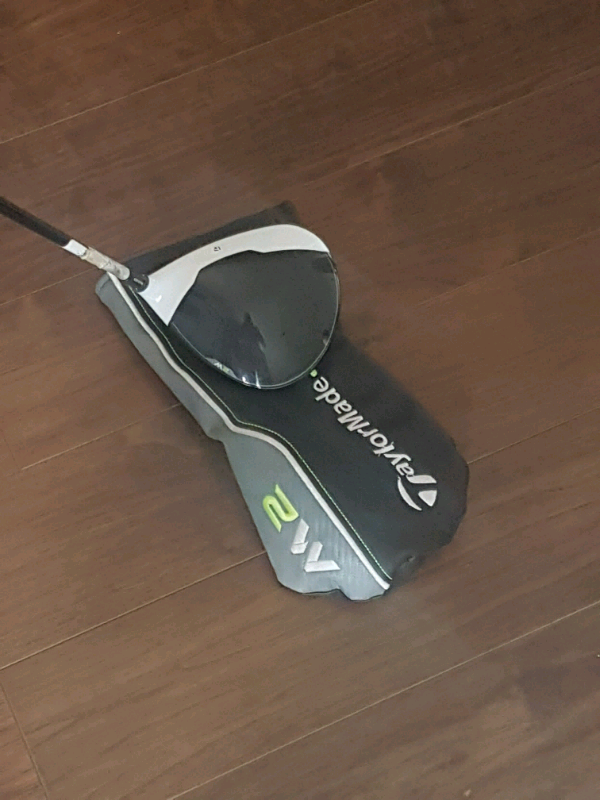 Used M2 Driver >> Taylormade M2 Driver In Castlereagh Belfast Gumtree