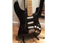 Fender 2004 American Standard Stratocaster - Black - Can Deliver