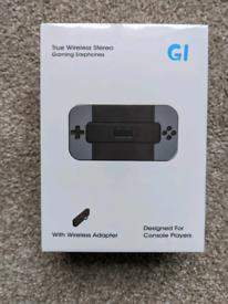 Mixcder G1 Wireless Gaming Earphones