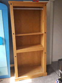 Used, Child wardrobe for sale  Evesham, Worcestershire