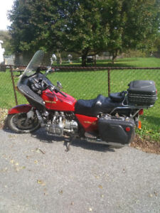 Gl1100 goldwing