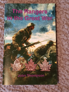 The Rangers in the Great War