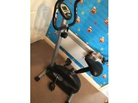 Exercise bike Olympus sport open to offers