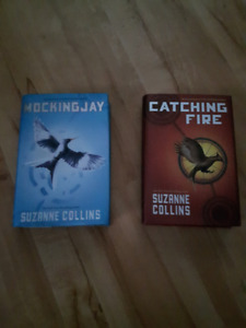 Hunger Games Books And Allegiant